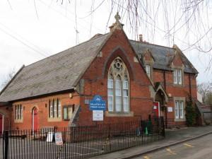 Hallaton Church of England school