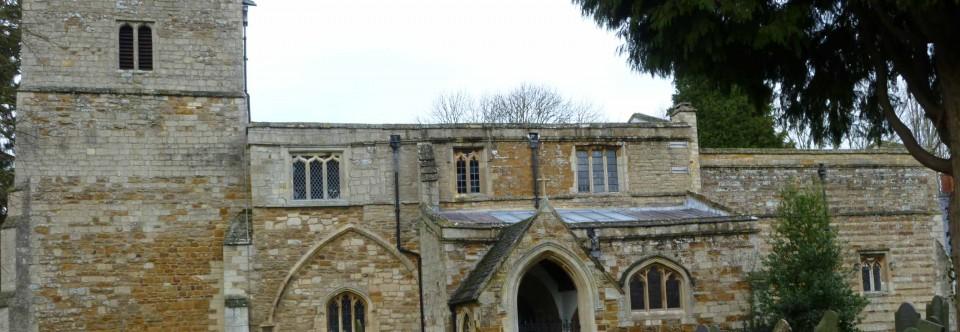 Exploring your parish church