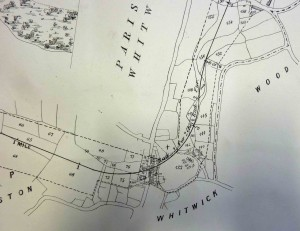 Charnwood Forest railway