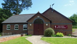 Cross Hills Baptist Church, Bagworth