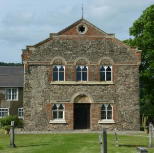 The Independent Chapel at Bardon
