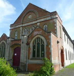 Ebenezer Baptist Church, Coalville