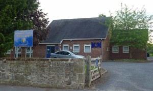 Diseworth Church of England Primary School