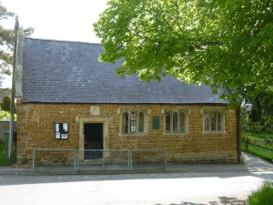 Billesdon school