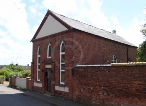 Heather Primitive Methodist chapel