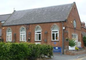 Swannington school