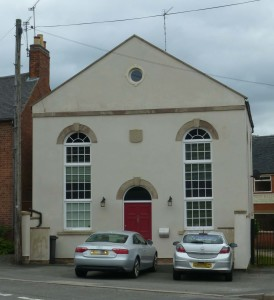 Swannington Primitive Methodist Chapel