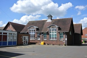 Newbold Verdon Primary School