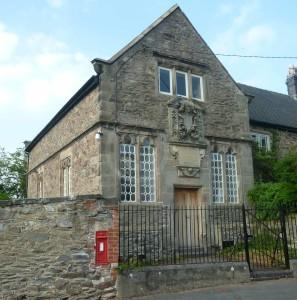 Osgathorpe Free School