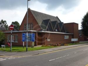 Kirby Muxloe Free Church