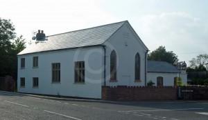 Belton General Baptist Church