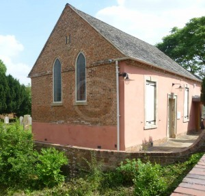 Diseworth Baptist Church