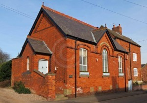 Diseworth Wesleyan Chapel