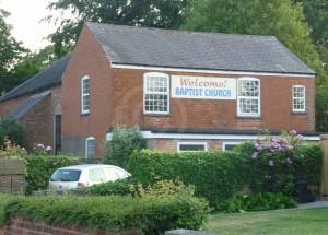 Newbold Verdon General Baptist Church