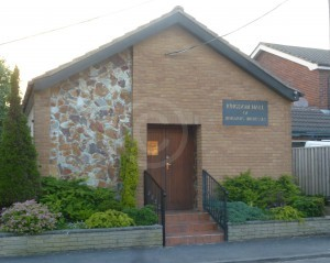 Newbold Verdon Jehovah's Witnesses