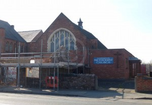 Thurmaston Methodist Church