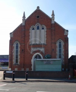 Thurmaston Primitive Methodist Church