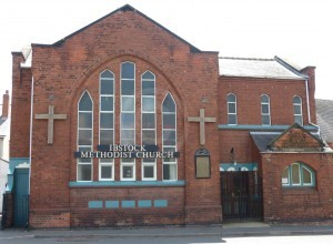 Ibstock Methodist Church