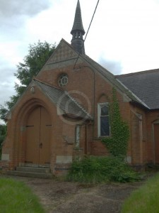 Hungarton Wesleyan Church