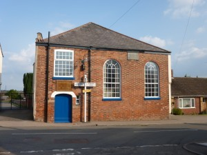 Thurlaston Baptist Chapel