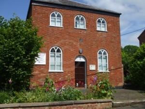 Sharnford Methodist Chapel