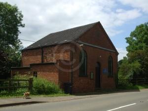 Methodist chapel at Tilton/Halstead