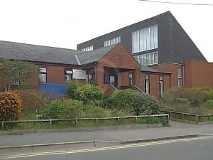 Barwell Methodist Church