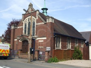 Stoke Golding Methodist Church