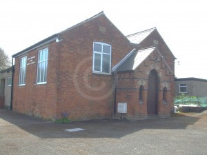 Zion Baptist Church Stoke Golding