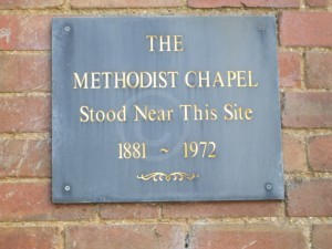 dunton methodist