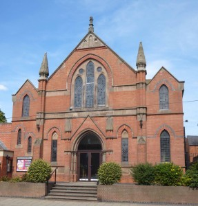 Syston Methodist Church