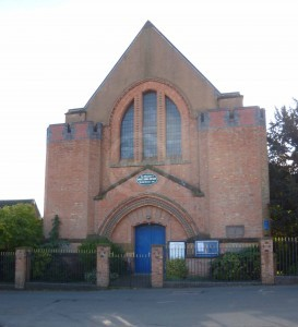 Enderby United Reformed Church