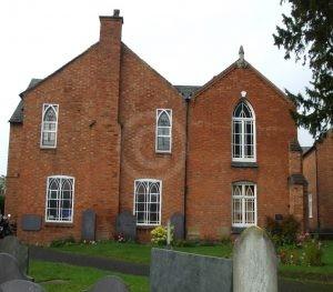 Narborough Congregational Church